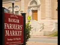 Bangor Farmers' Market