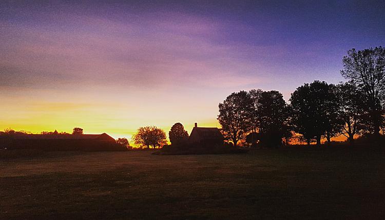 Bradstreet Farms