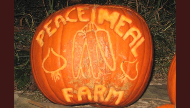 Peacemeal Farm