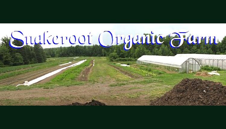 Snakeroot Organic Farm