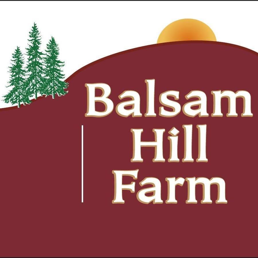 Balsam Hill Farm