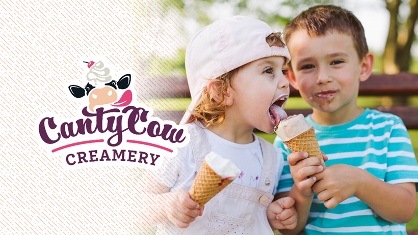 Canty Cow Creamery